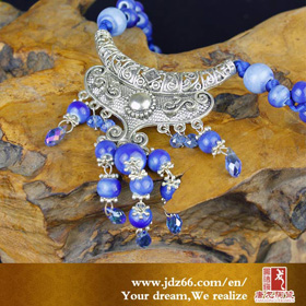 China wholesale ceramic necklace